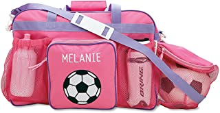 Best personalized soccer bag Reviews