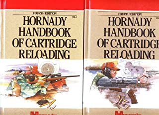 Hornady Handbook of Cartridge Reloading: Rifle-Pistol