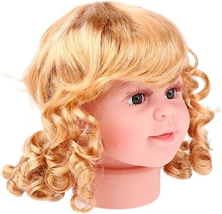 FLAMEER Mannequins de Pieds dEnfants Fille Convient pour Afficher des Chaussettes Bijoux