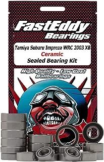 Tamiya Subaru Impreza WRC 2003 XB (TB-02) Ceramic Sealed Bearing Kit