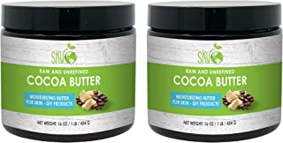 cocoa butter skin care