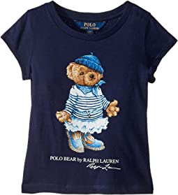 ad55a807b Polo Ralph Lauren Kids Latest Styles + FREE SHIPPING | Zappos.com