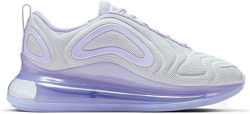 Air 720 Oxygen violet Chaussures de de de Course pour Femme paniers Fitness d90