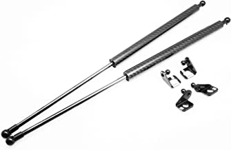 Best seibon carbon fiber hood 370z Reviews