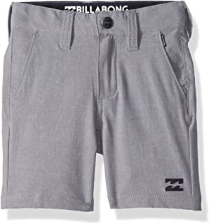 Billabong Boys' Crossfire X