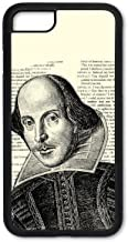Shakespeare - Cell Phone Cover - Slim Fit - Compatible with iPhone 5 and iPhone 5S