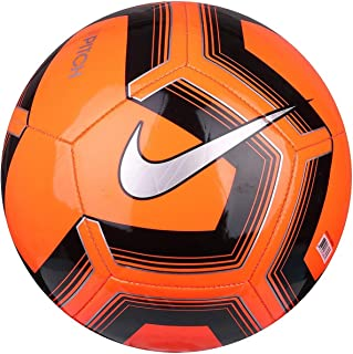 Bola Nike Campo Train Pitch Ii Laranja - Sc3893