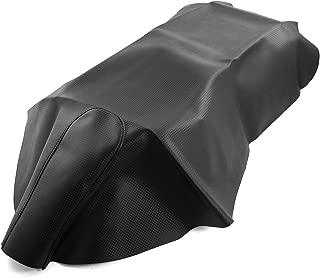 Guarnizione per rivestimento sella PIAGGIO NRG Carbon//nero