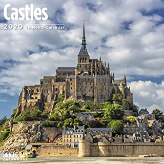 Best castle calendar 2019 Reviews