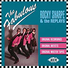 Best rocky sharpe and the replays martian hop Reviews