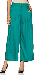 W for Woman Straight Pants