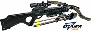 Excalibur Matrix Grizzly Black Shadow New DEADZONE Package #E73314