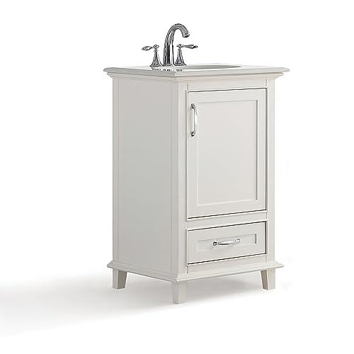 20 Inch Bathroom Vanity Amazon Com
