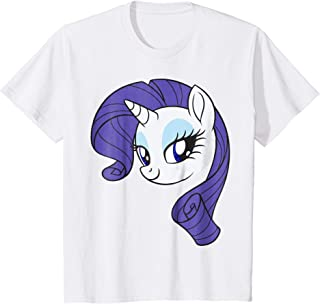 Kids My Little Pony Rarity Large Character T-Shirt