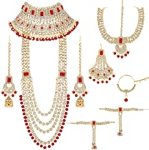 Best indian bridal nose rings Reviews