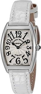 [フランク ミュラー] 腕時計 トノーカーベックス 1752B QZ SLV WHT EN レディース 並行輸入品 ホワイト
