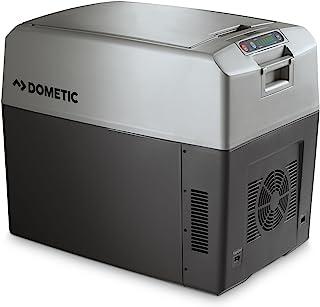 Dometic TropiCool TC35FL- Caja termoeléctrica portátil de