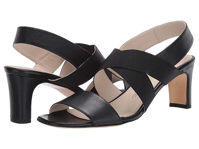 Amalfi by Rangoni  Etty (Black Baby Kid) Womens  Shoes