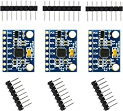 3 axis accelerometer usb