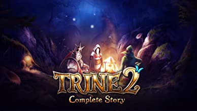 Trine 2: Complete Story - Nintendo Switch [Digital Code]