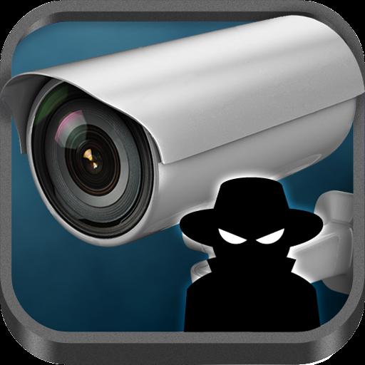 Cámara Espía HD