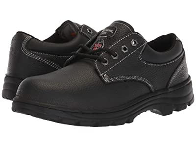SKECHERS Work Workshire Tydfil (Black) Men