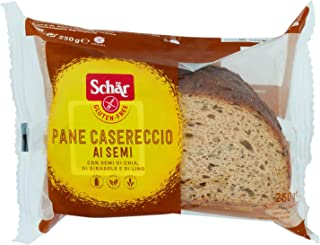 Schär Landbrot Mehrkorn glutenfrei, 250 g