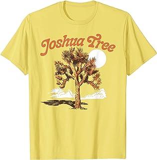 Vintage Joshua Tree Vintage Eighties Vibe T-Shirt