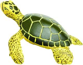 Safari Ltd Wild Safari Sea Life Green Sea Life Turtle Baby