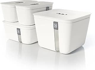 vacuvita container set