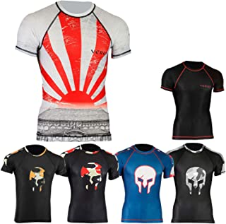dragon mma gear