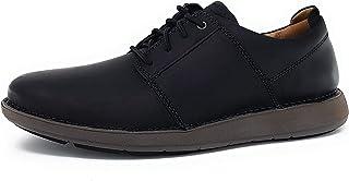 comprar comparacion Clarks Un Larvik Lace, Zapatos de Cordones Derby para Hombre