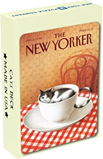 Best cat lovers playing cards Reviews