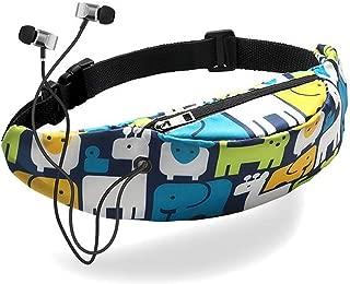 waterproof women waist bag girls Travelling Fanny Pack Mobile Phone Waist Pack for women designer Belt bags