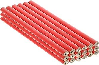 Unica Multicolore Fabotex Materasso Boston Urbain Rosso-Antracite 100X75X15 per Cani E Gatti