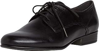 Tamaris Femme Chaussures de Ville à Lacets 23218-24, Dame Chaussures d'affaires