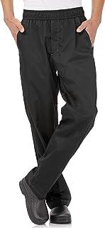 Men's Cool Vent Baggy Chef Pants