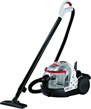 Bissell HydroClean ProHeat Complete Multi-Function Vacuum Cleaner- White/Red- 1474E