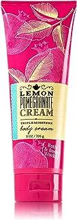 Best lemon pomegranate body cream Reviews
