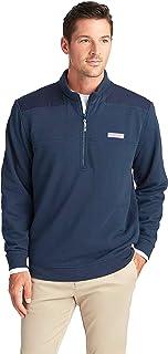 Men's Collegiate Shep Shirt Half Zip Pullover