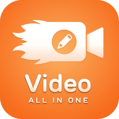 Video All in one Editor-Join, Cut, Watermark, Omit