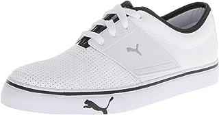 PUMA El Ace JR Sneaker (Little Kid/Big Kid)
