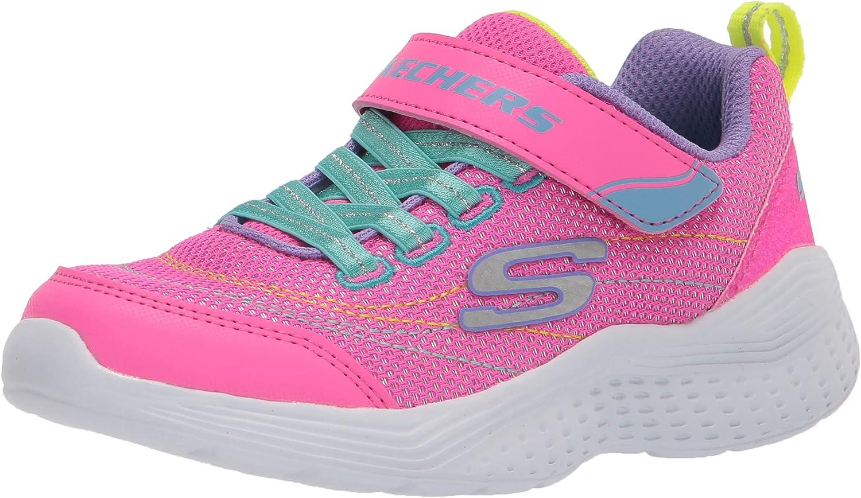Skechers Unisex-Child 302455l Sneaker