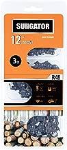 Best dewalt 20v chainsaw replacement chain Reviews