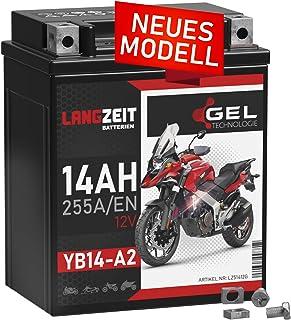 Suchergebnis Auf Für Yamaha Xj 900 Batterien Motorräder Ersatzteile Zubehör Auto Motorrad