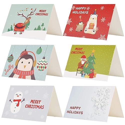 Tarjetas Navidad Amazon Es