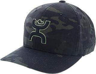 competitive price 01be7 1d17d HOOey Chris Kyle Camo Flexfit Green Logo Hat