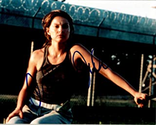 Ashley Judd Signed Autographed Glossy 8x10 Photo - COA Matching Holograms