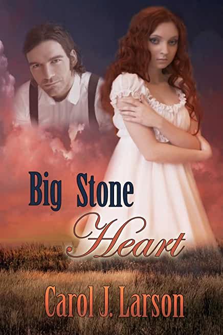 Big Stone Heart (English Edition)