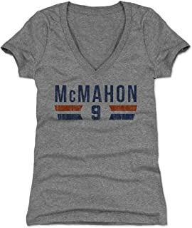 mcmahon bears jersey